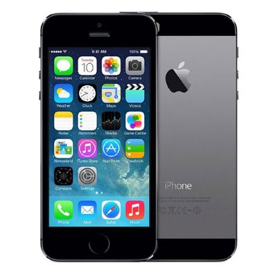 Apple iPhone 5S 16 GB Space Grey price in hyderabad, telangana