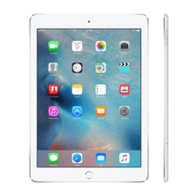 iPad air 2 WiFi Cellular 128GB Silver MGWM2HNA price in hyderabad, telangana