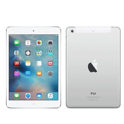 iPad mini 2 WiFi Cellular 32GB Silver ME824HNA price in hyderabad, telangana
