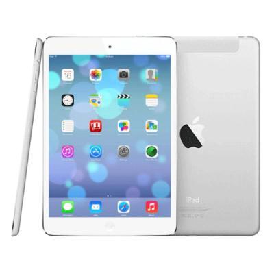 iPad mini 4 WiFi Cellular 32GB Silver MNWF2HNA price in hyderabad, telangana