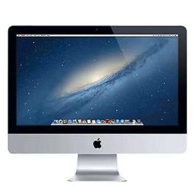 Apple iMac MK142HNA All in One Desktop price in hyderabad, telangana