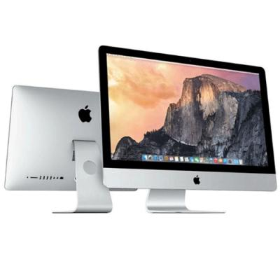 Apple iMac MK462HNA All in One Desktop price in hyderabad, telangana