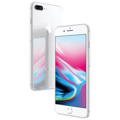 Apple iPhone 8 MQ7G2LLA(Silver,256GB) price in hyderabad, telangana