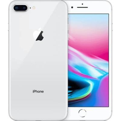 Apple iPhone 8 Plus MQ8H2LLA(Silver, 256GB) price in hyderabad, telangana