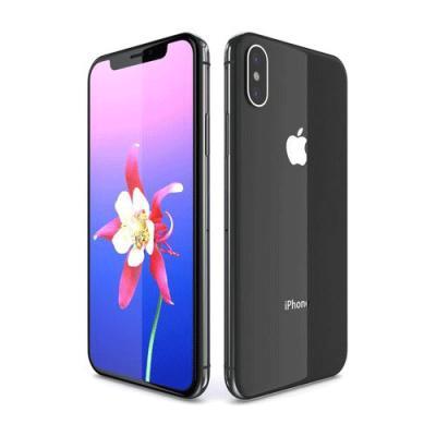 Apple iPhone X MQA52HNA(Space Grey,64GB) price in hyderabad, telangana