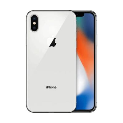 Apple iPhone X(Silver,256GB) price in hyderabad, telangana