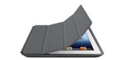 iPad Smart Case Dark Gray price in hyderabad, telangana