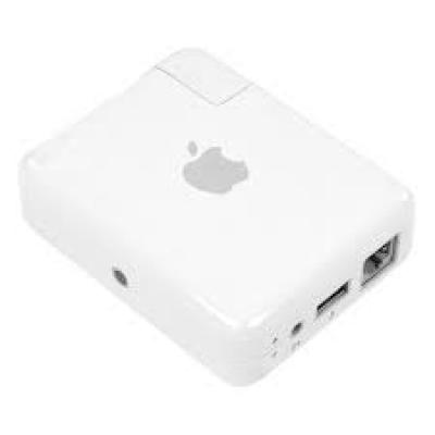 Apple AirPort Express Base Station Router MC414HNA price in hyderabad, telangana