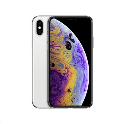 Apple iPhone Xs 256GB Silver MT9J2HNA price in hyderabad, telangana