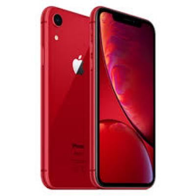Apple iPhone XR 64GB Red MRY62HNA price in hyderabad, telangana