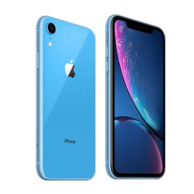 Apple iPhone XR 64GB Blue MRYA2HNA price in hyderabad, telangana