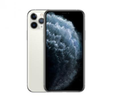 Apple iPhone 11 Pro Max 64GB MWHF2HNA Silver price in hyderabad, telangana