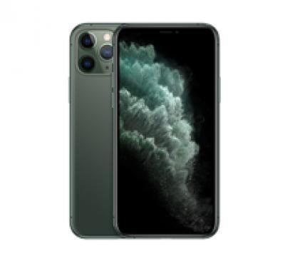Apple iPhone 11 Pro Max 64GB MWHH2HNA Midnight Green price in hyderabad, telangana