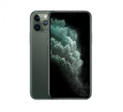Apple iPhone 11 Pro Max 256GB MWHM2HNA Midnight Green price in hyderabad, telangana