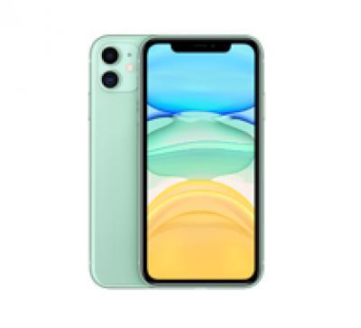 Apple iPhone 11 128GB MWM62HNA Green price in hyderabad, telangana