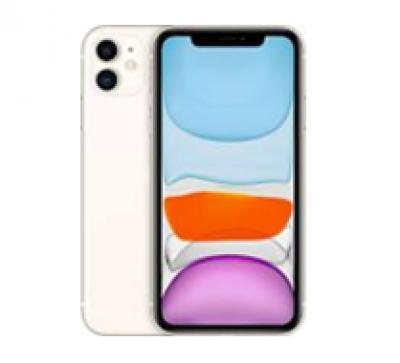 Apple iPhone 11 256GB MWM82HNA White price in hyderabad, telangana