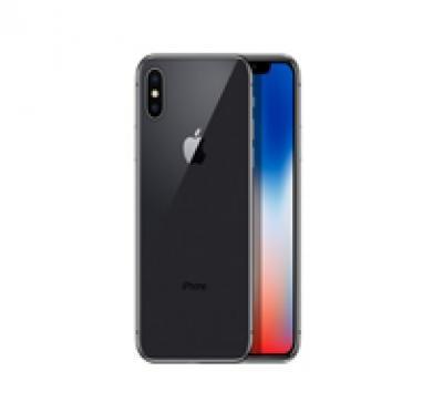 Apple iPhone X 64GB Space Grey MQA52HNA price in hyderabad, telangana