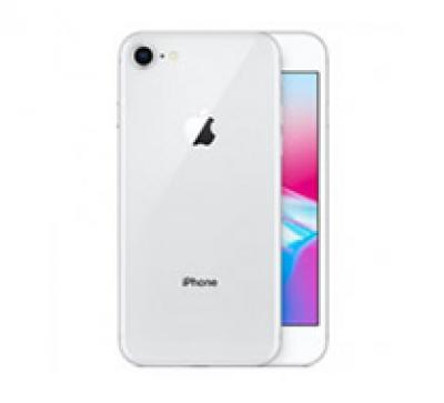 Apple iPhone 8 Plus 128GB Silver MX222HNA price in hyderabad, telangana
