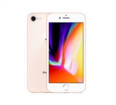 Apple iPhone 8 128GB Gold MX152HNA price in hyderabad, telangana