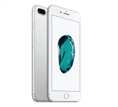 Apple iPhone 7 Plus 128GB Silver MN4P2HNA price in hyderabad, telangana