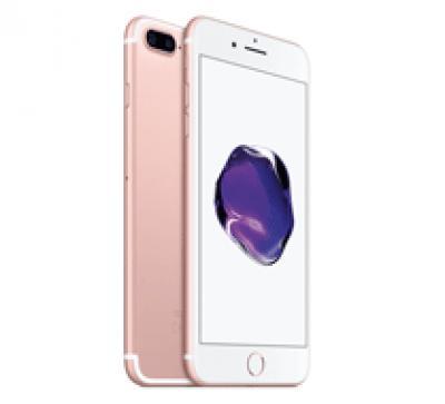 Apple iPhone 7 Plus 128GB Rose Gold MN4U2HNA price in hyderabad, telangana