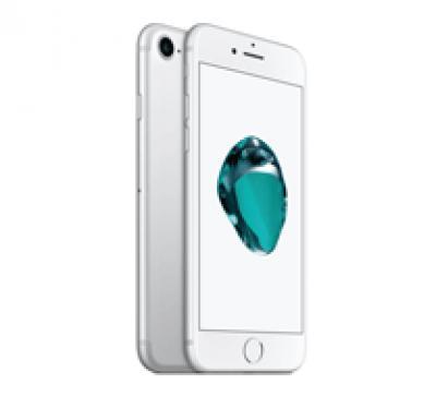 Apple iPhone 7 128GB Silver MN932HNA price in hyderabad, telangana