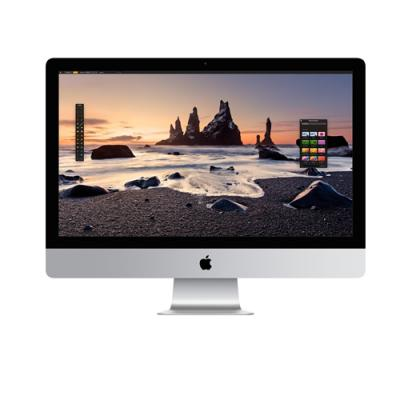Apple iMac Pro MRR12HNA Desktop price in hyderabad, telangana