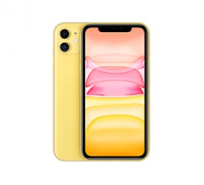 Apple iPhone 11 256GB MWMA2HNA Yellow price in hyderabad, telangana