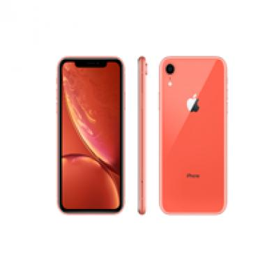 Apple iPhone XR 128GB Coral MRYG2HNA price in hyderabad, telangana