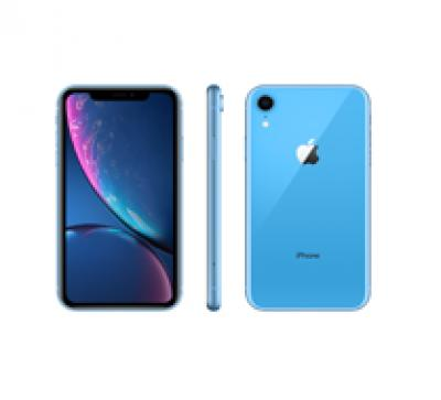 Apple iPhone XR 128GB Blue MRYH2HNA price in hyderabad, telangana