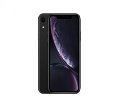 Apple iPhone XR 128GB Black MRY92HNA price in hyderabad, telangana