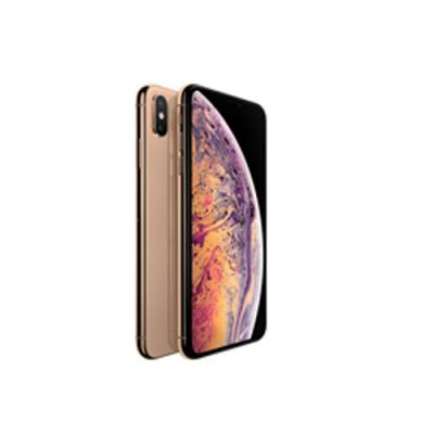 Apple iPhone XS Max 256GB Gold MT552HNA price in hyderabad, telangana