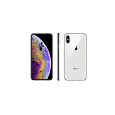 Apple iPhone XS Max 512GB Silver MT572HNA price in hyderabad, telangana