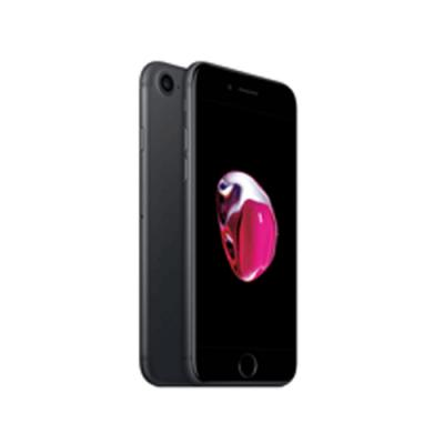 Apple iPhone 7 256GB Black MN972HNA price in hyderabad, telangana