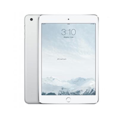 Apple iPad mini 4 WiFi 32GB Silver MNY22HNA price in hyderabad, telangana