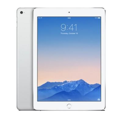 Apple iPad air 2 WiFi Cellular 32GB Silver MNVQ2HNA price in hyderabad, telangana