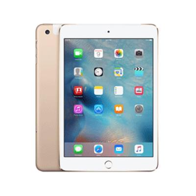 Apple iPad mini 4 WiFi Cellular 128GB Gold MK782HNA price in hyderabad, telangana