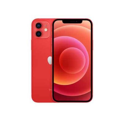 Apple iPhone 12 mini 256GB Memory Red price in hyderabad, telangana