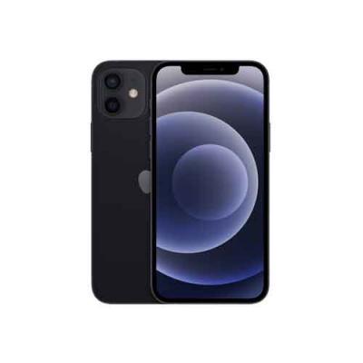 Apple iPhone 12 64GB Memory Black price in hyderabad, telangana