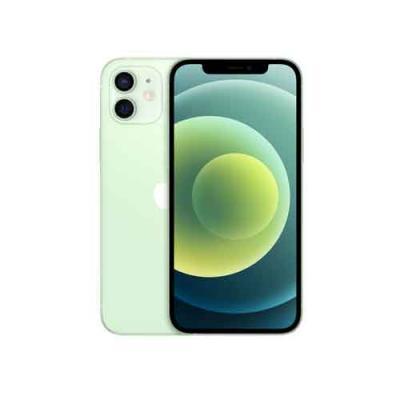 Apple iPhone 12 256GB Memory Green price in hyderabad, telangana