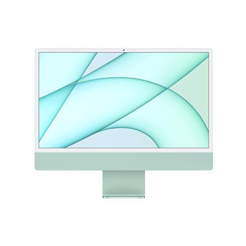 Apple iMac MXWV2HNA Desktop price in hyderabad