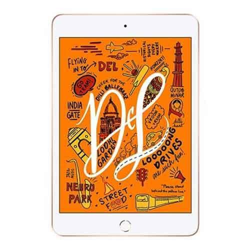 Apple iPad Mini WIFI 64GB MUQY2HNA price in hyderabad