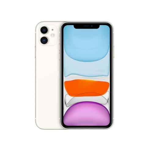 Apple iPhone 11 64GB MHDC3HNA price in hyderabad