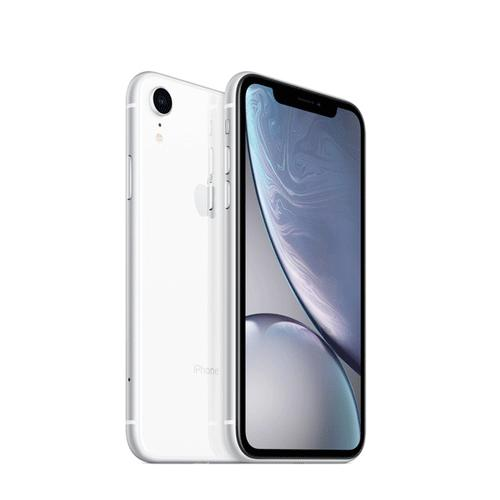 Apple iPhone XR 128GB MH7M3HNA price in hyderabad