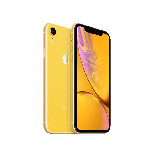 Apple iPhone XR 128GB MH7P3HNA price in hyderabad