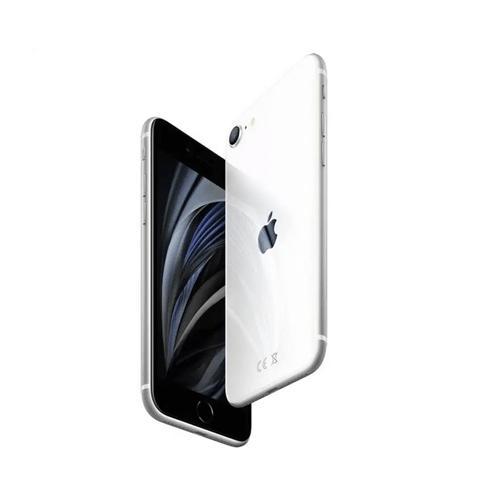Apple MHGU3HNA 128GB iPhone SE price in hyderabad