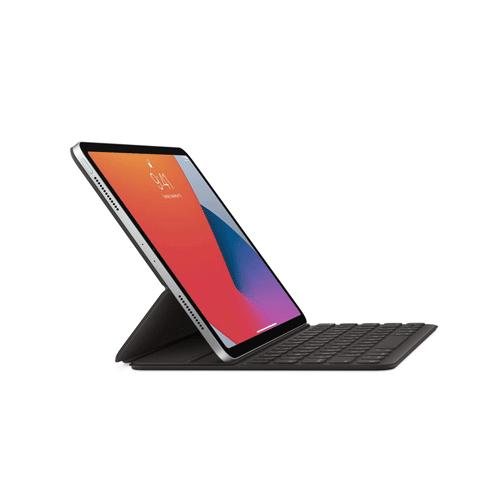 Apple Smart Keyboard Folio For iPad Air 4th Generation And iPad Pro 11 Inch 2ND Generation MXNK2HNA price in hyderabad