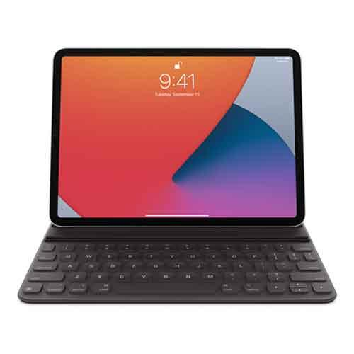 Apple Smart Keyboard For iPad 8TH Generation MX3L2HNA price in hyderabad