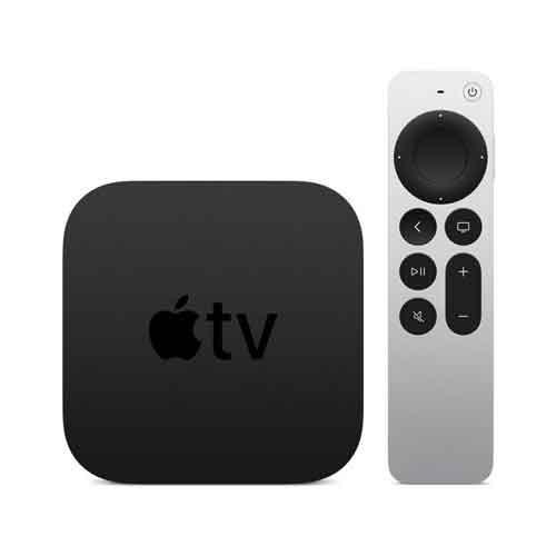 Apple TV 4K 64GB MXH02HNA price in hyderabad