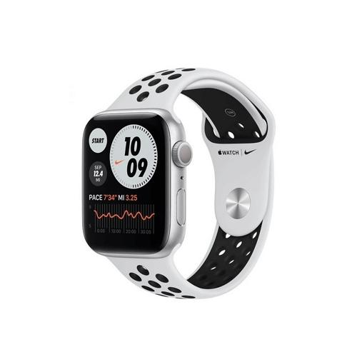 Apple Watch Nike Seriesi 6 GPS 44MM MG293HNA price in hyderabad